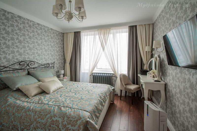 015 спальня