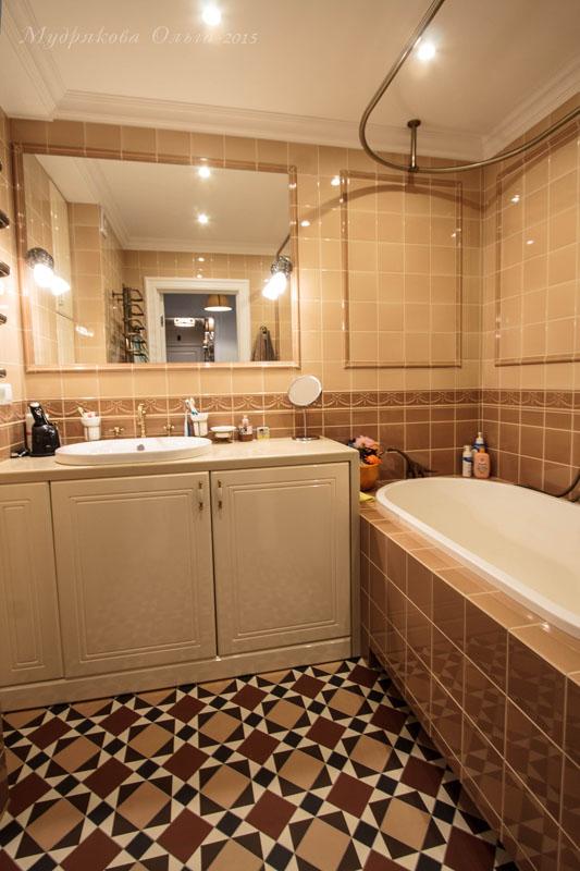 021 ванная