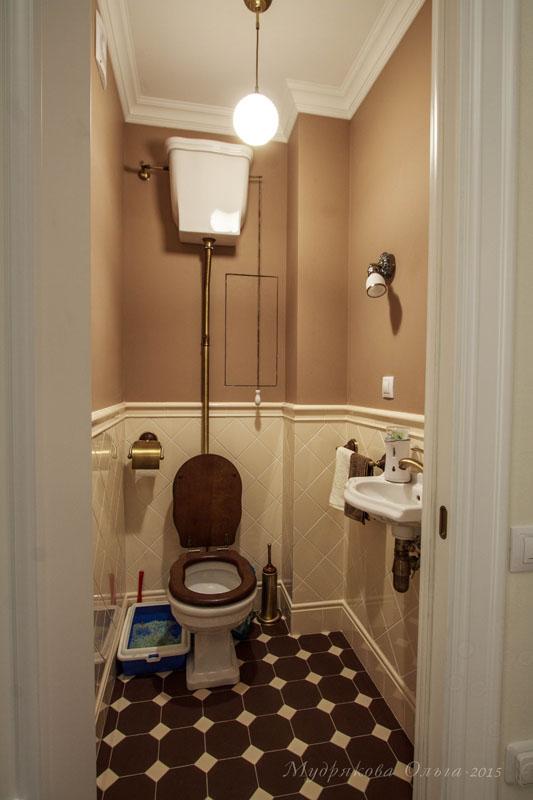 024 туалет