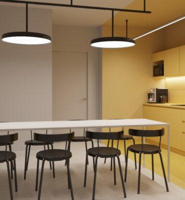 Кухня для офиса