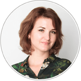 Ольга Мудрякова